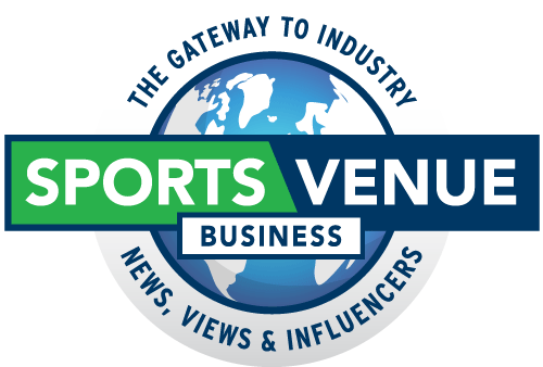 Sports Venue Business Logo, News, Views, Interviews