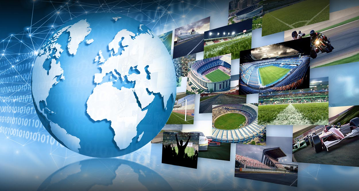 sports venue business worldwide