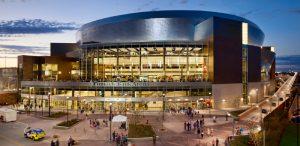 Pinnacle Arena. Courtesy: DLR