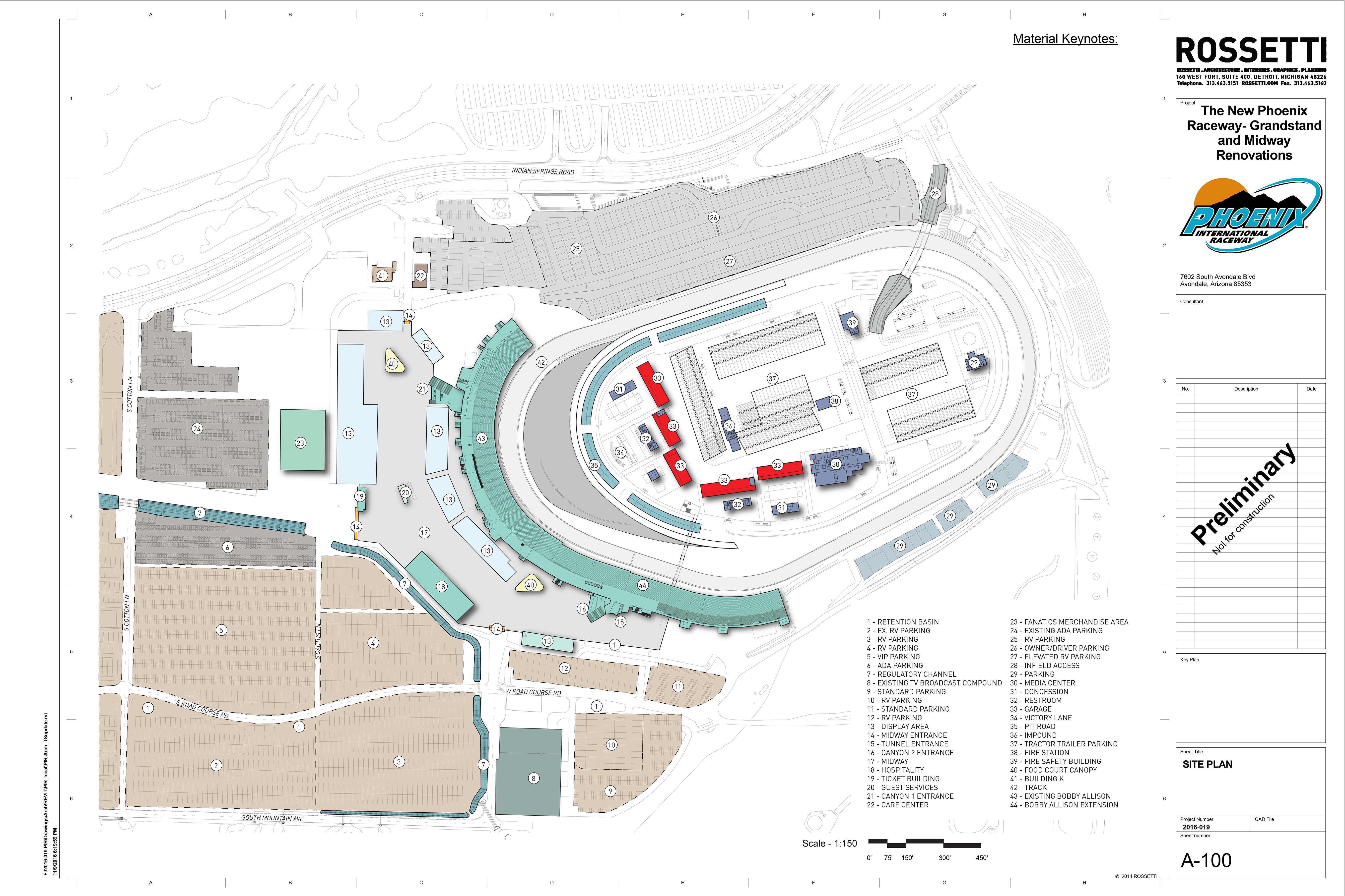 2016_1109 Final Site Plan