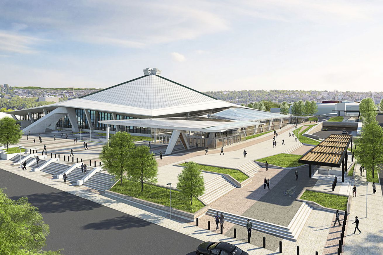 City Of Seattle Introduces Arena Community Advisory Group