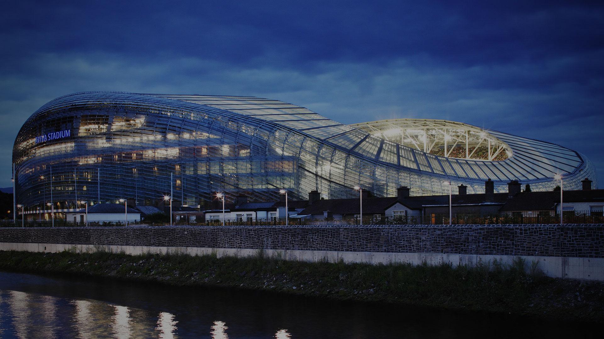 Aviva Stadium To Host 2018 Guinness Pro14 Final Sports