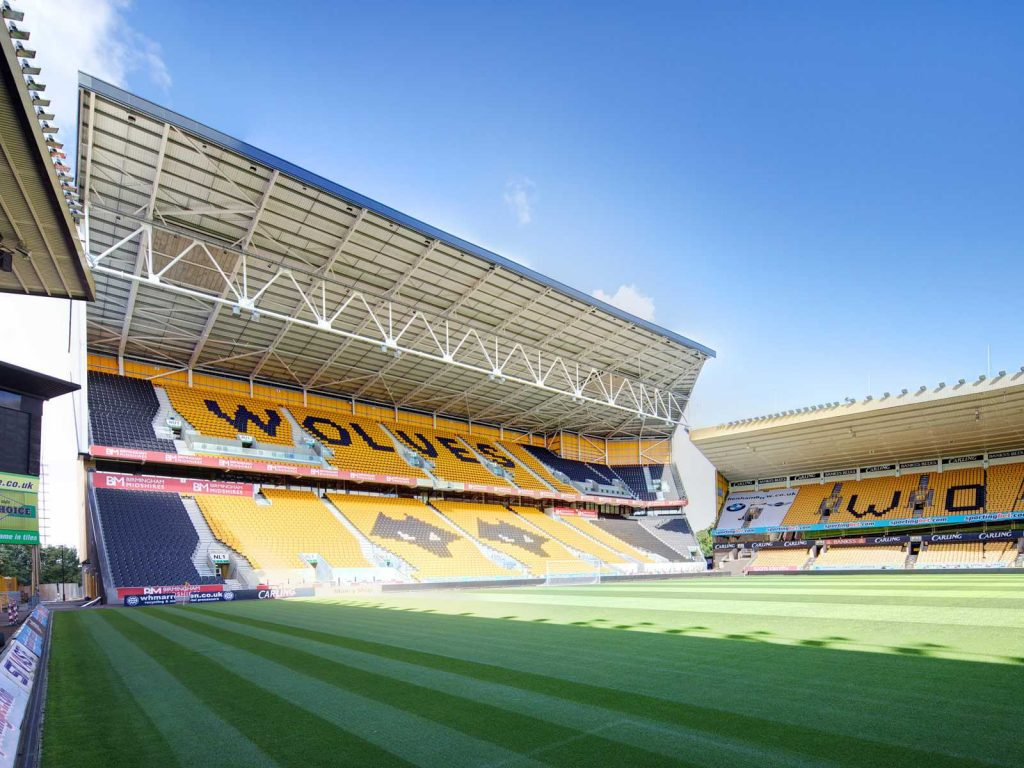Wolves Unveil Plans For New Matchday Safety Measures