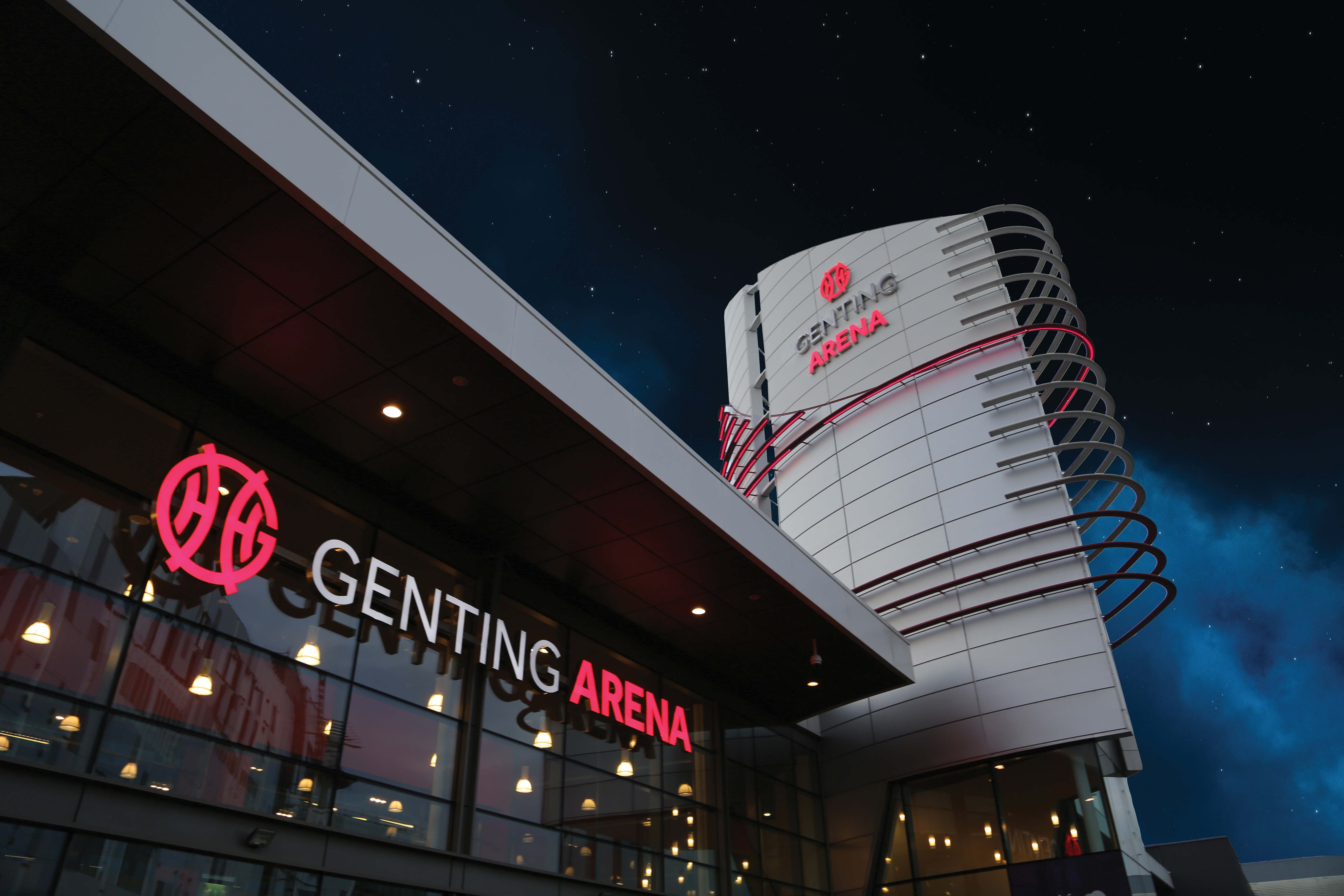 genting arena revamps backstage area for artists and production teams
