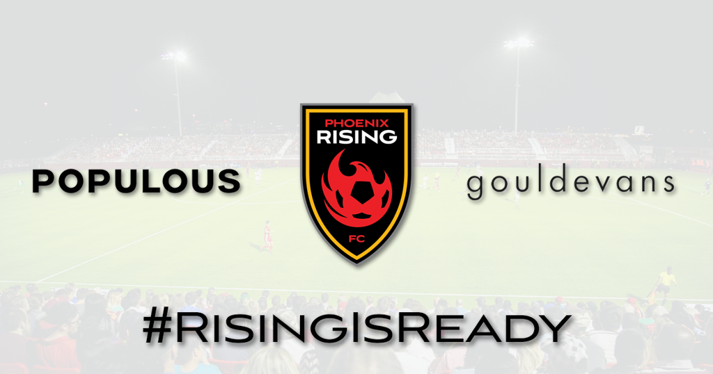 Phoenix Rising Fc Selects Architectural Duo To Design