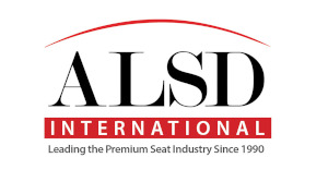 ALSD International logo