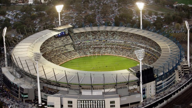 Mcg Environmental Efforts Recognised At National Awards