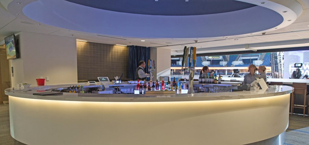 Target Center S Treasure Island Resort Amp Casino Premium