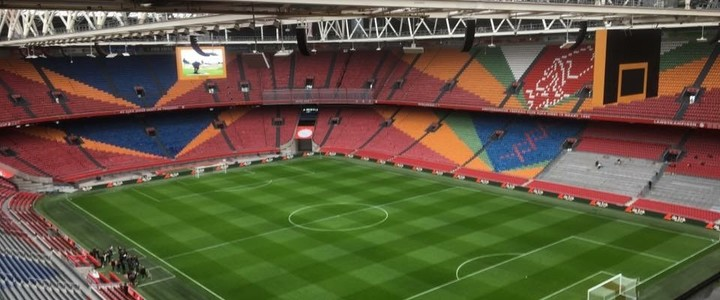 Amsterdam Arena Signs Contract For New Hybrid System