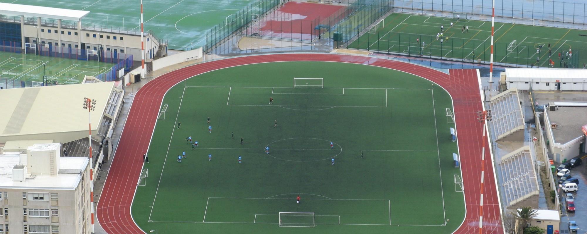 Gfa To Purchase Victoria Stadium To Create New National