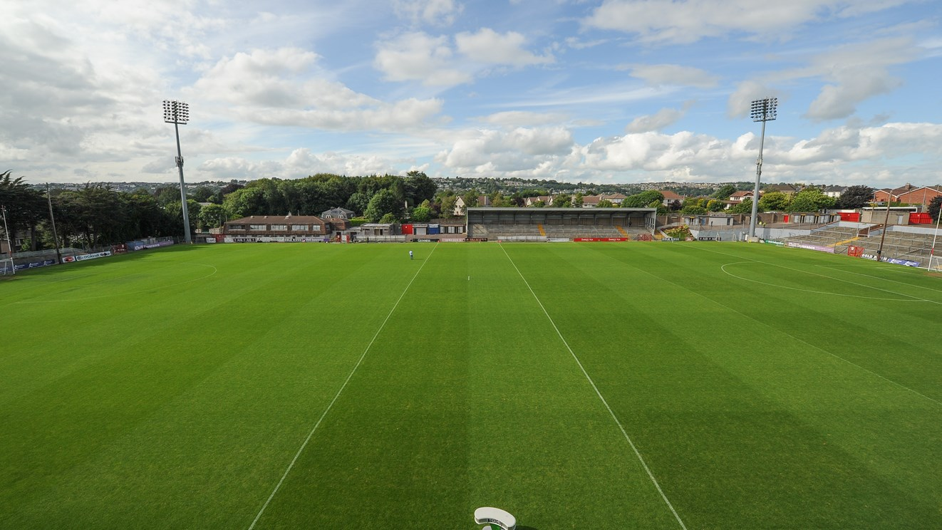 Gaa Announces Shortlist Of Stadia For The 2017 Gaa Pitch