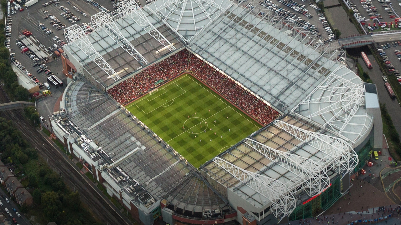 Update On Manchester United S Stadium Accessibility Plans