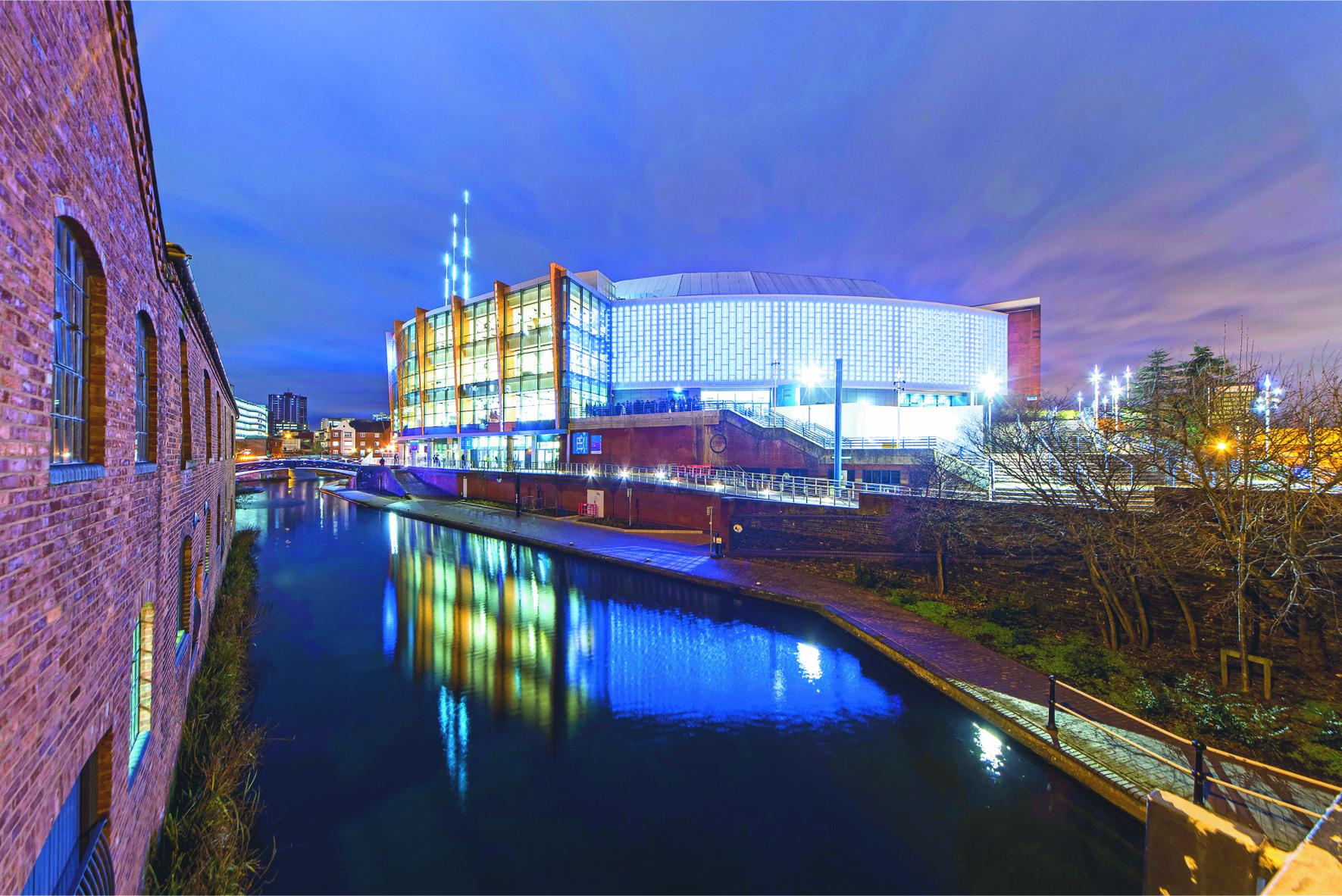 Arena Birmingham Announced Ahead Of New Event Season