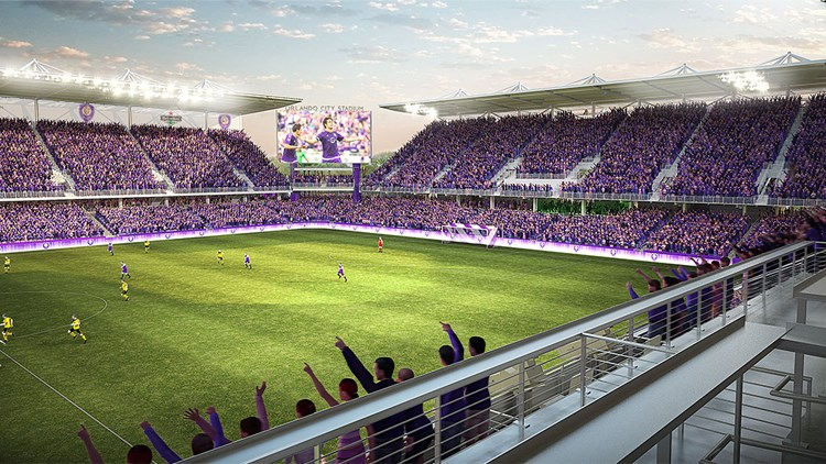 Soccer Specific Interview With Orlando City Sc S Director