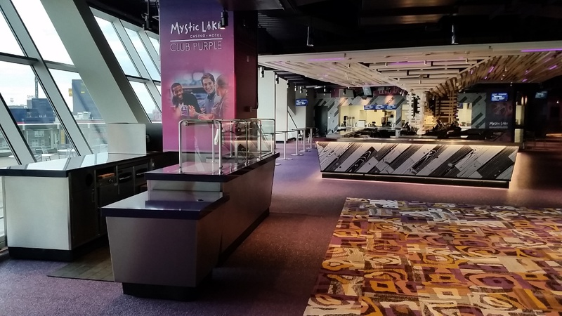 Mercedes Benz Denver >> New concession carts to enhance fan experience at NFL ...
