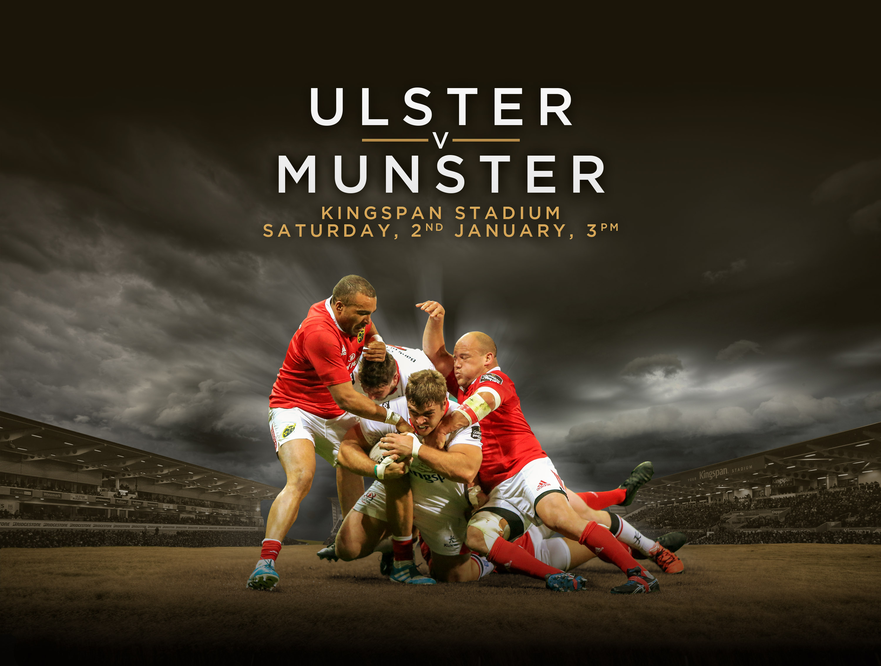 How Ulster Rugby Is Maximising Digital To Engage With Its