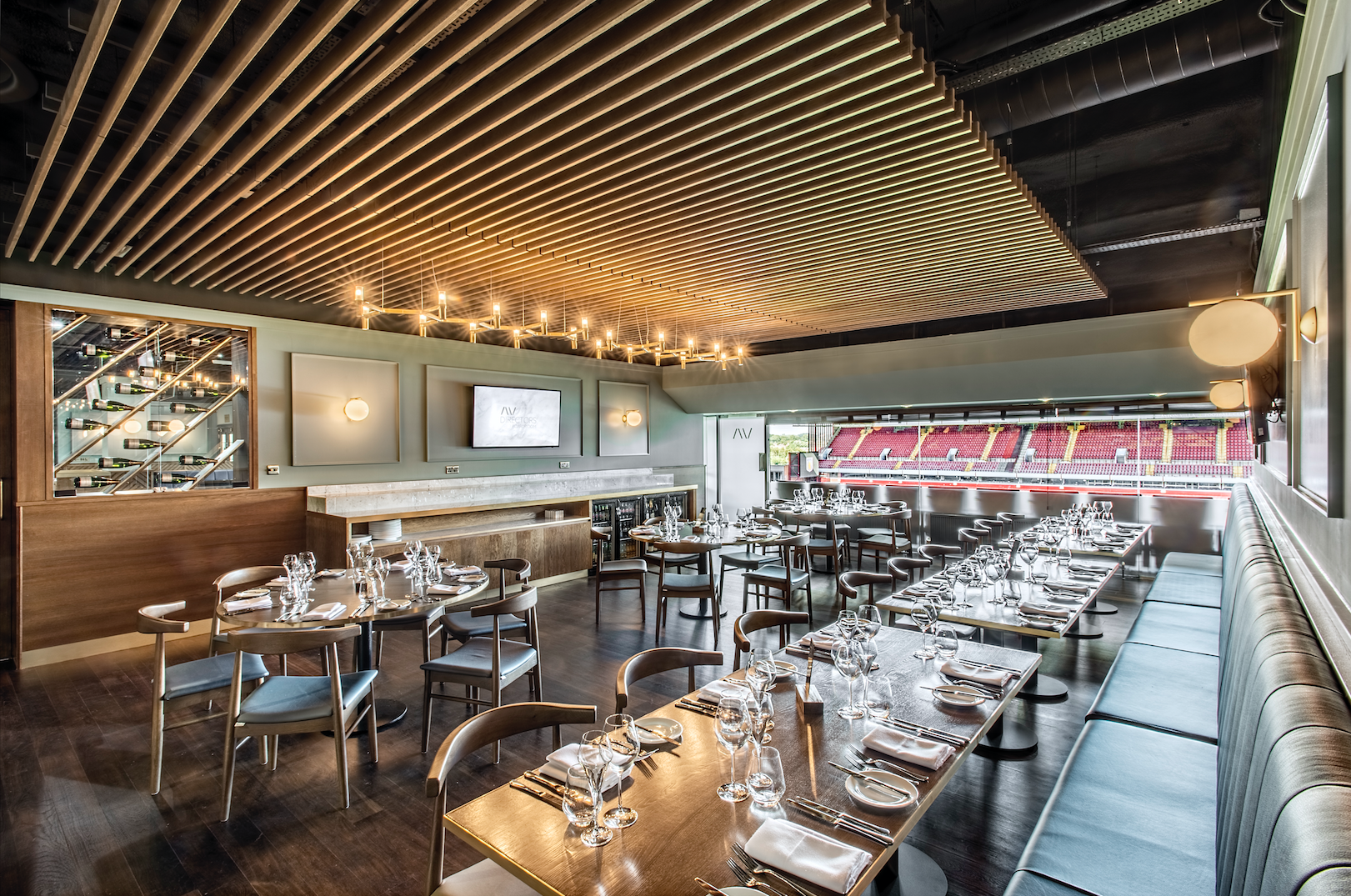 Boxing Clever Is The Hospitality Market About To Close