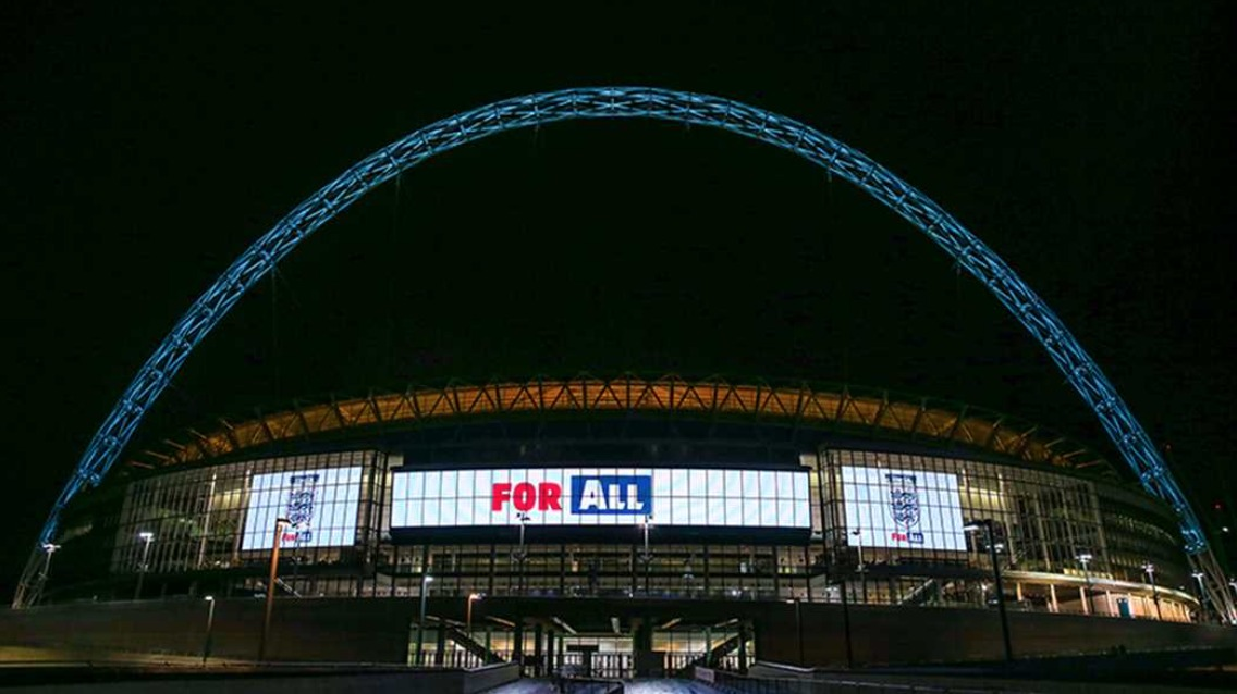 The Fa Board Approves The Sale Of Wembley Stadium Sports