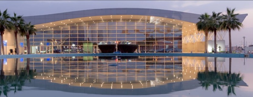 Riyadh International Convention Center Chooses Ungerboeck