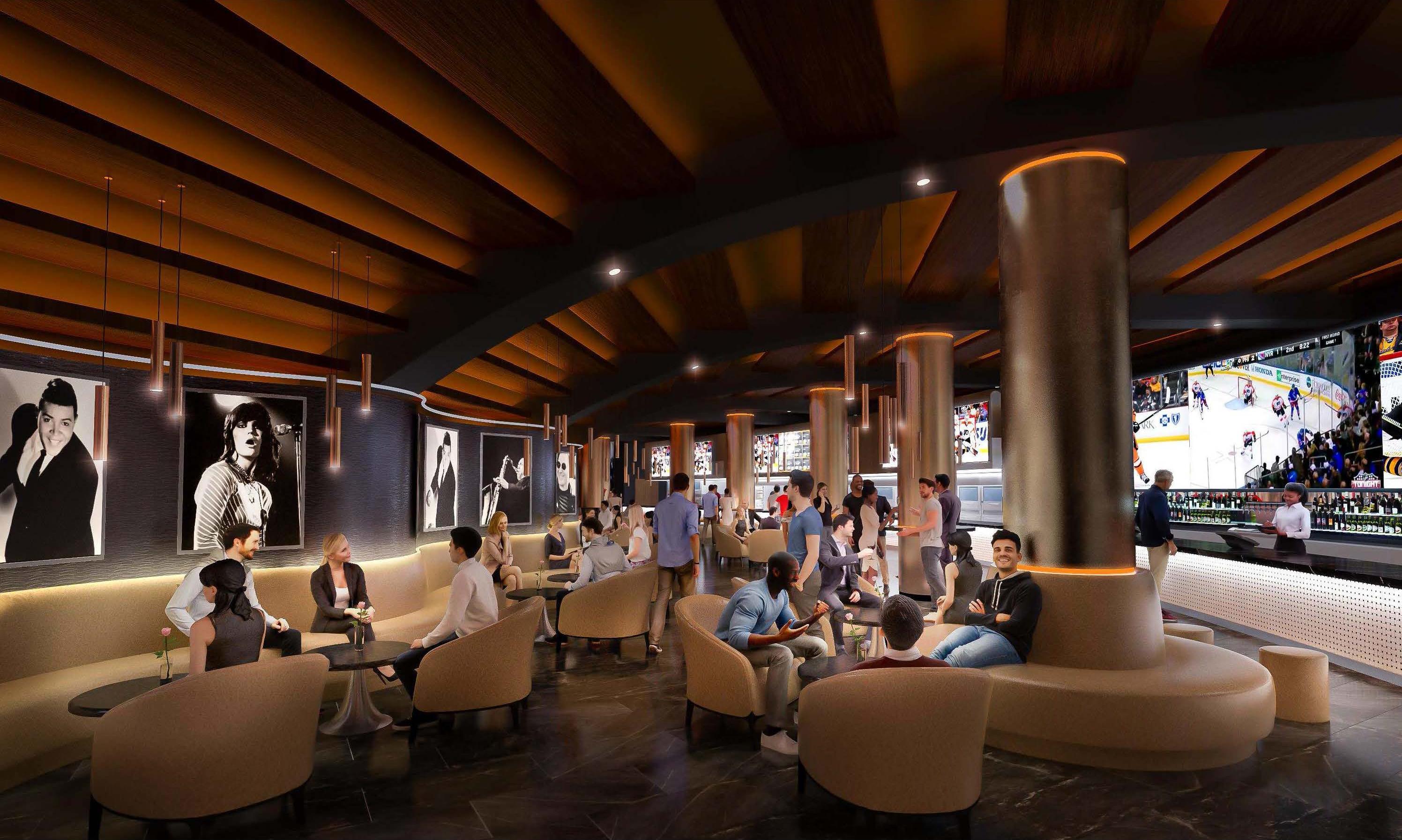 Wells Fargo Center unveils plans for expanded Event-Level